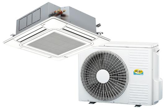 空調冷却設備